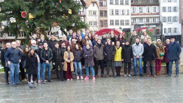 Stuttgart-Strasbourg