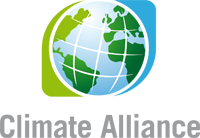 Logo Climate Alliance